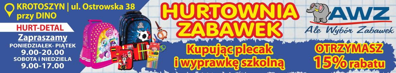 iKrotoszyn.pl - reklamuj się w gazecie internetowej