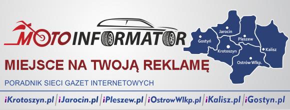 Moto informator sieci gazet internetowych - FanPage