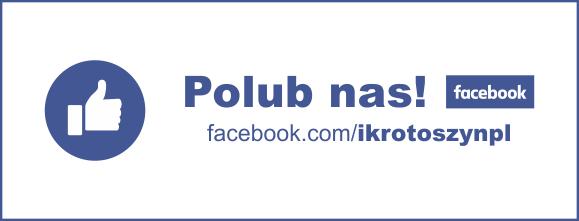 Polub nas na Facebooku - ikrotoszyn.pl